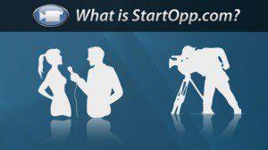 What is StartOpp.com?